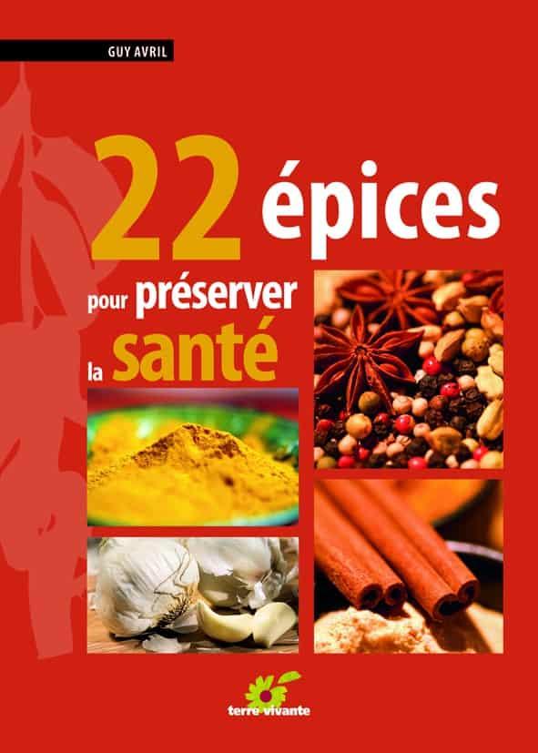 22 épices pour préserver la santé 2