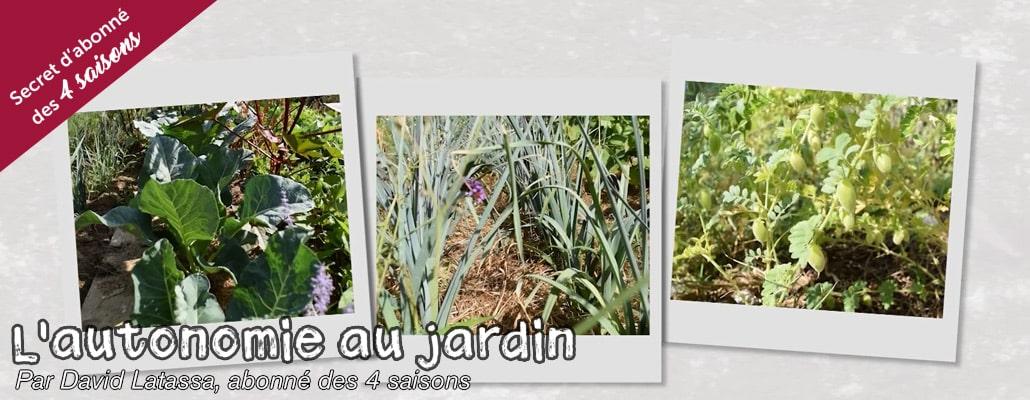 Ressemer en été pour les récoltes d'hiver (10/12)