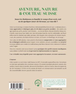 Aventure, nature et couteau suisse 1