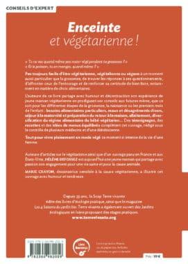 Enceinte et végétarienne ! 1