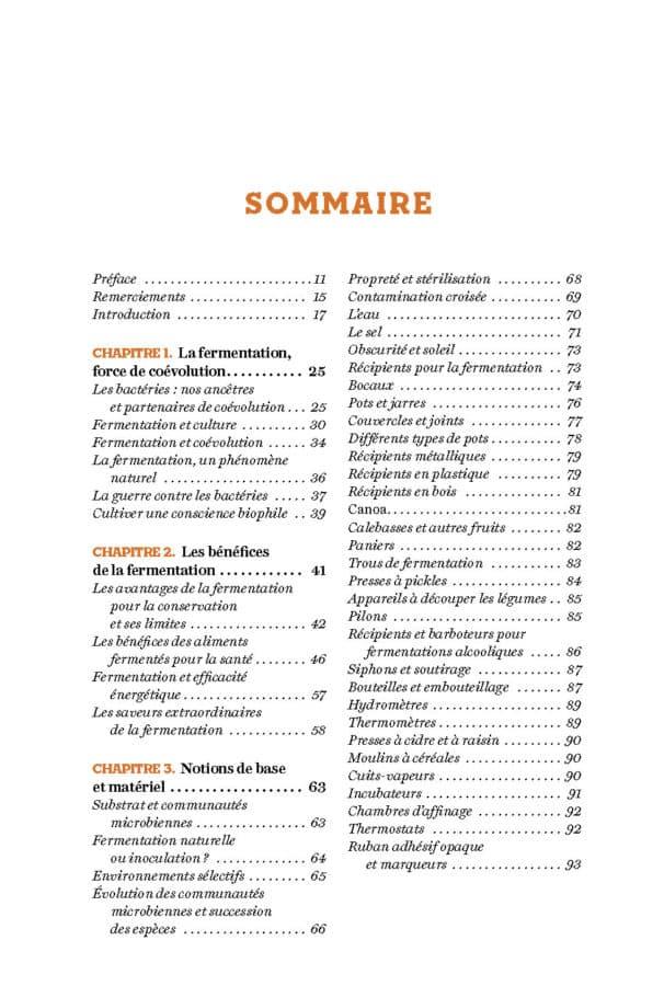 Fermentations ! 2