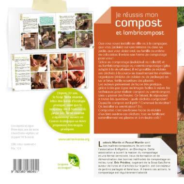 Je réussis mon compost et lombricompost 1