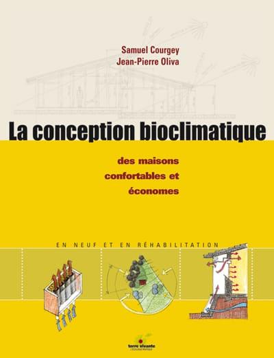 La conception bioclimatique 1