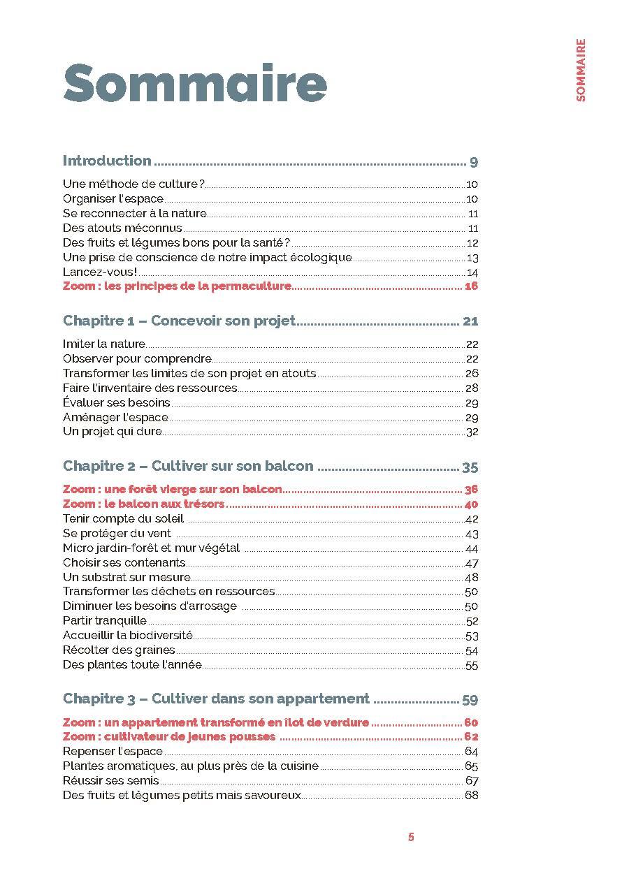 Le guide de la permaculture urbaine 4