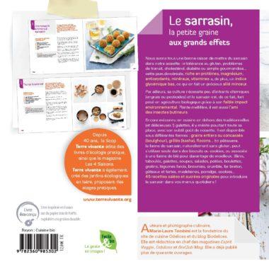 Le sarrasin, la petite graine aux grands effets 1
