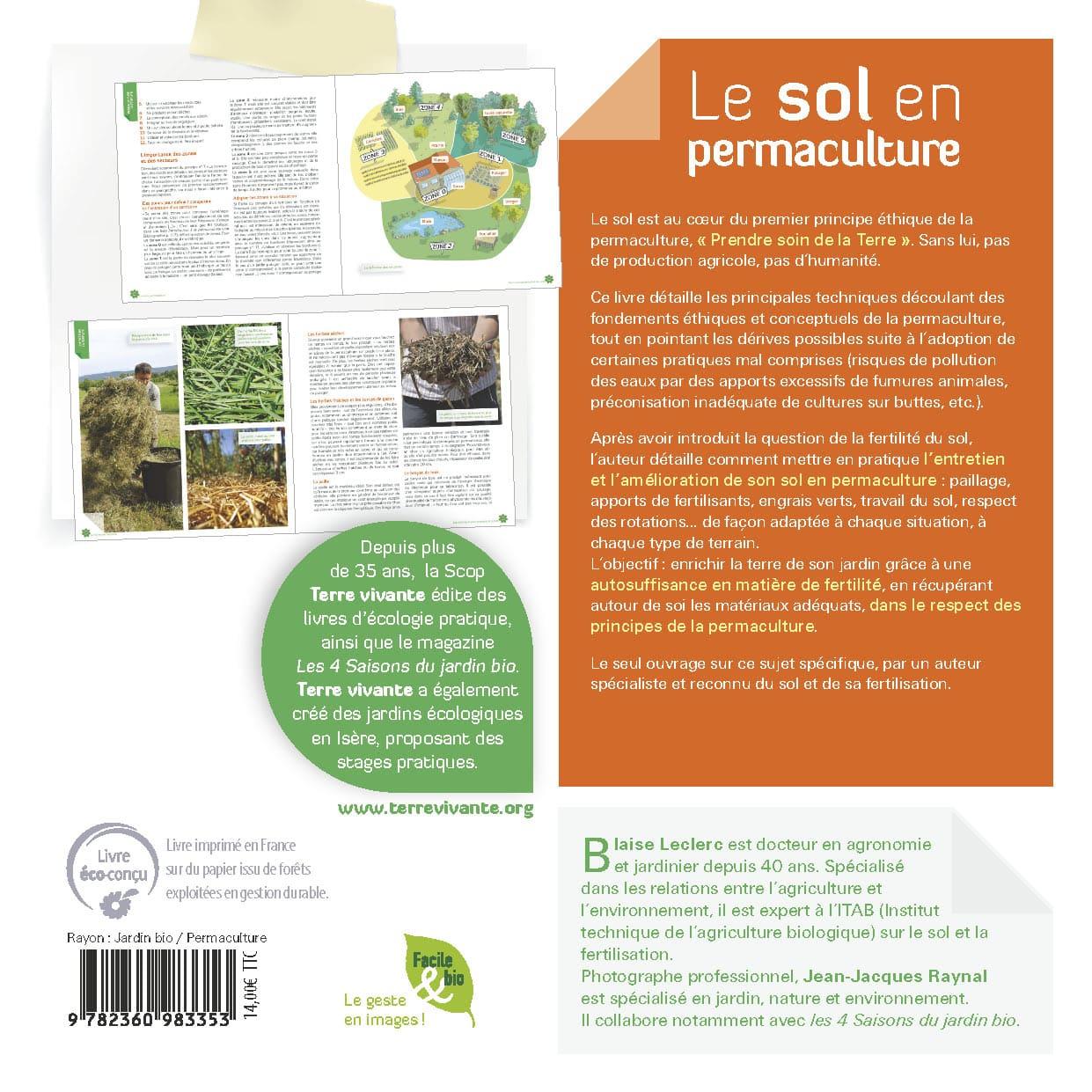 Le sol en permaculture 1