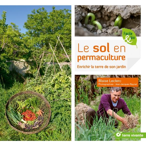 Le sol en permaculture
