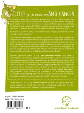 Les clés de l'alimentation anti-cancer 1