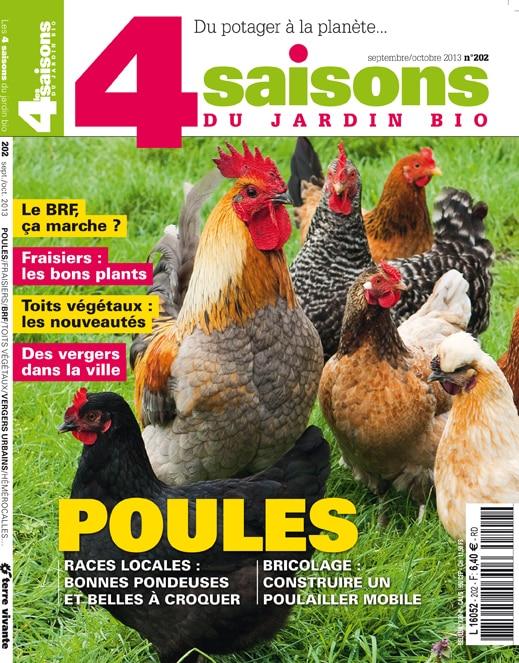 Les Quatre Saisons n°202