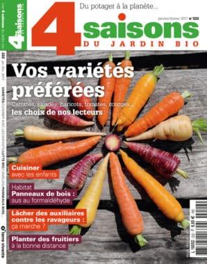 Les Quatre Saisons n°222