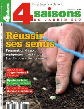 Les Quatre Saisons n°223