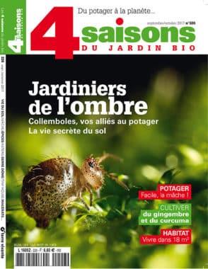 Les Quatre Saisons n°226