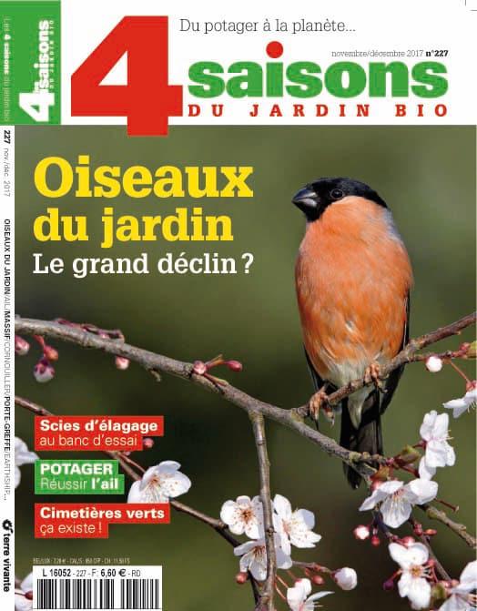 Les Quatre Saisons n°227