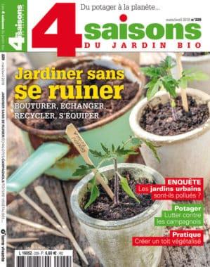 Les Quatre Saisons n°229