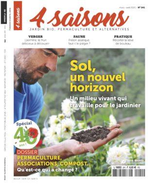 Les Quatre Saisons n°241