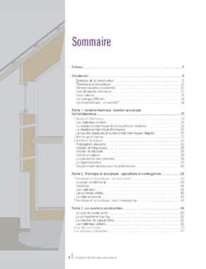 L'isolation thermique-acoustique 3