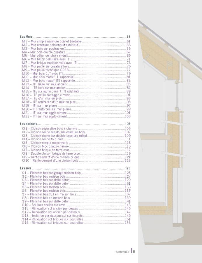 L'isolation thermique-acoustique 4
