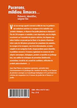 Pucerons, mildiou, limaces... 1