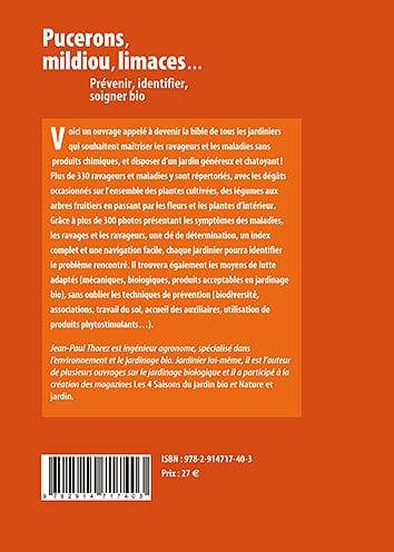 Pucerons, mildiou, limaces… 1