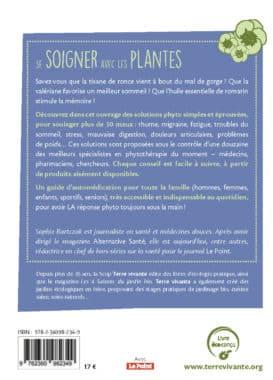 Se soigner avec les plantes 1