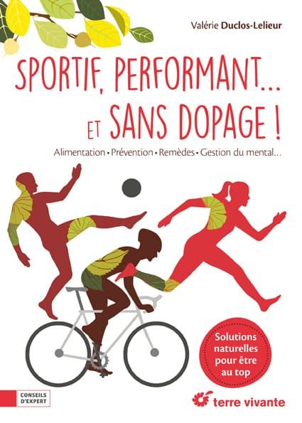 Sportif, performant… et sans dopage !