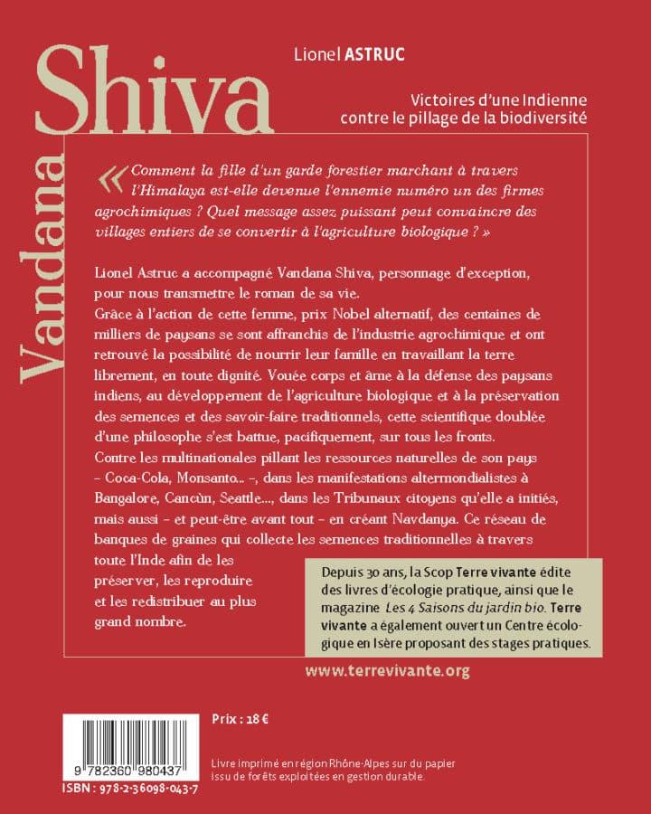 Vandana Shiva 1