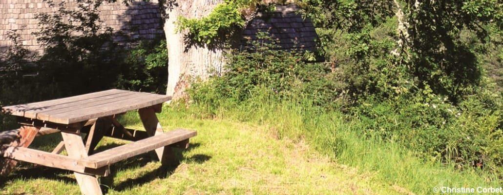 Comment construire une table de jardin en bois ? 5
