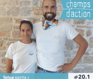 Champs d'action : Tatup, Boulangerie bio, éthique et responsable | La genèse