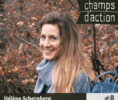 Champs d'action : Hélène Schernberg, la fermentation au quotidien
