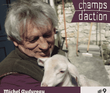 Champs d'action : Michel Audureau, adopter des poules