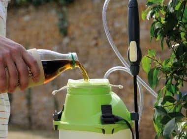 Pulvérisateur 5 litres Tecnoma Pure 3