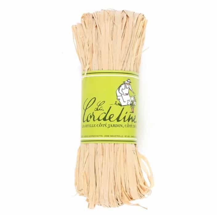 Raphia 50 gr La Cordeline