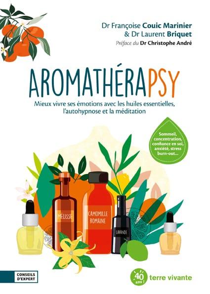 Aromathérapsy