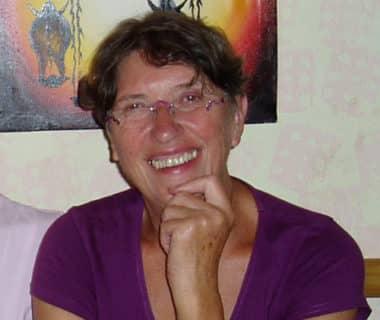 Cécile Baudet
