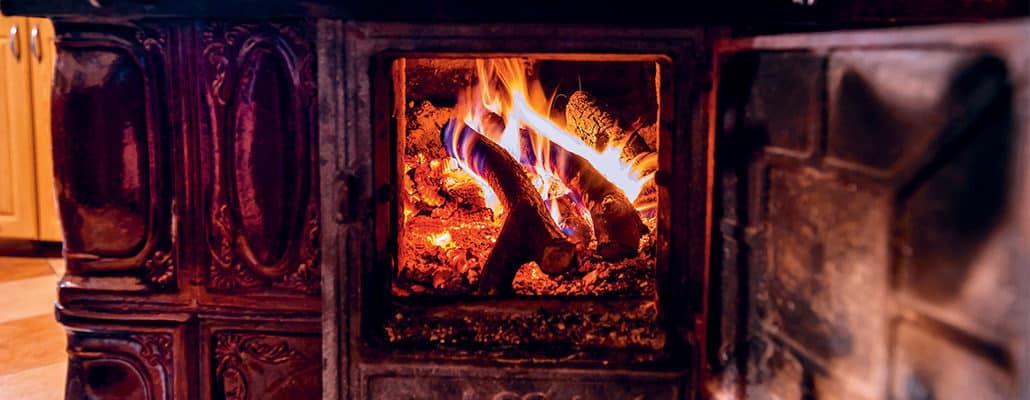 La cuisine au poêle à bois : les lecteurs témoignent ! | 4 saisons n°245