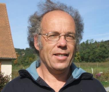 Rémy Bacher