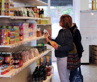 Supermarché coopératif : ouvertures en pagaille | 4 saisons n°228 1
