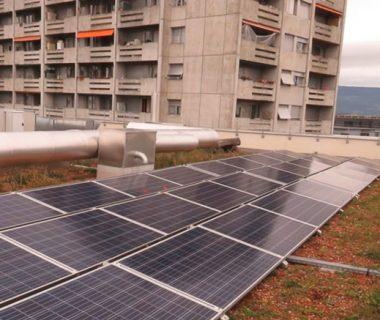 À Genève, un immeuble coopératif en paille | 4 saisons n°231 1