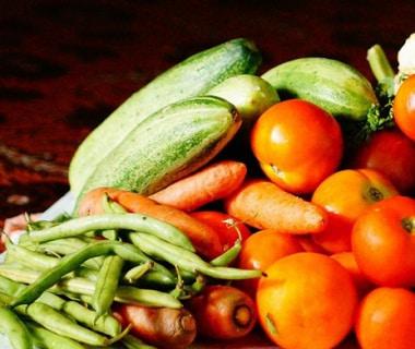 Les légumes et leurs qualités nutritives, en savoir plus | 4 saisons n°239 1