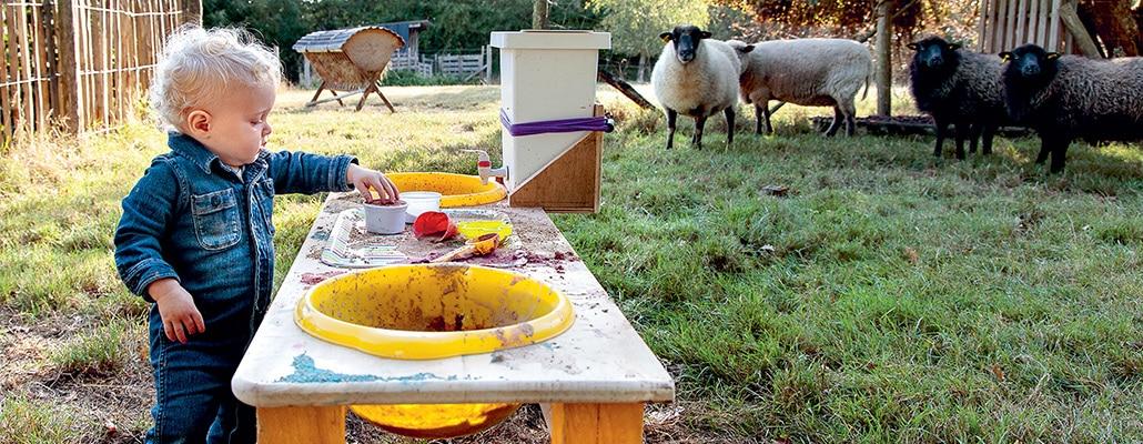 Construire une cuisine à patouille | 4 saisons n°245 5