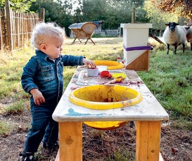 Construire une cuisine à patouille | 4 saisons n°245 8