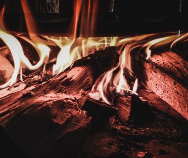 Le chauffage au bois pollue-t-il ?