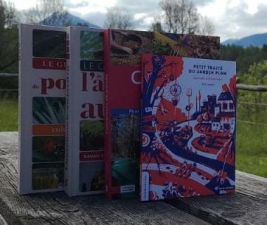 Nos livres et nos jardins primés 1