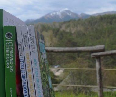 Affichage environnemental de nos livres 2