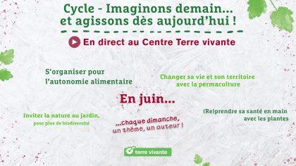 Cycle rencontres CTV