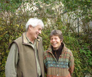 Rencontre des 4 saisons chez Anne Denis et Michel Audureau à Ste-Maure-de-Touraine (37)