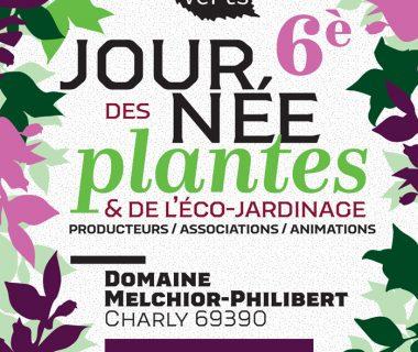 6ème journée des plantes et de l'éco-jardinage, le 19 septembre 2021 | Charly (69)