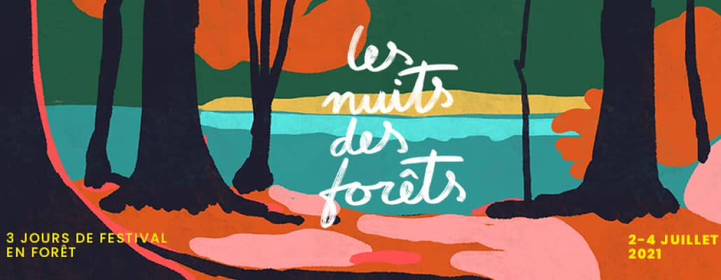 (Re)découvrez les forêts proches de chez vous en juillet lors des Nuits des forêts