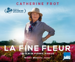 Plongez dans le monde fascinant des roses grâce au film La Fine Fleur de Pierre Pinaud 1