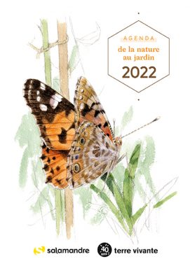 Agenda de la nature au jardin 2022 1